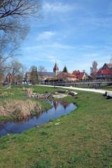 Park in Feucht