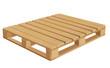 Wooden Pallet - 81743411