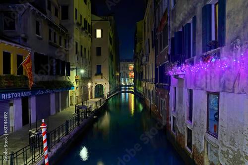 Foto op Plexiglas Kanaal View of Venice