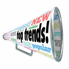 Top Trends Bullhorn Megaphone Latest New Updates Buzz Ideas