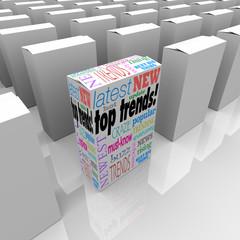 Top Trends Best Product Most Popular New Hot Item Merchandise