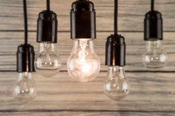 Incandescence bulbs
