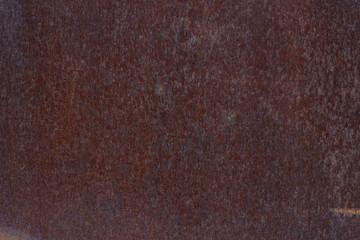 Rusty metal texture - Stock Image
