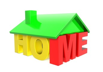 Home - logo