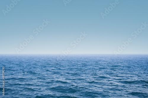 Panel Szklany Blue Ocean