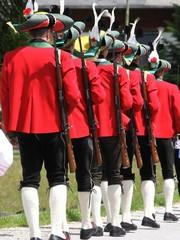 marcia tradizionale altoatesina