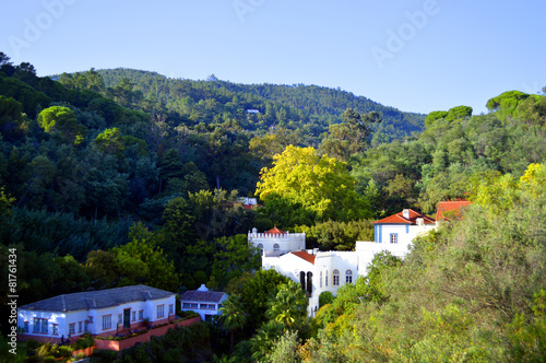 Caldas de Monchique in Portugal - 81761434