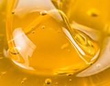 Golden honey