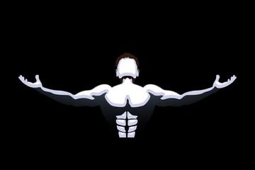 dark athlete