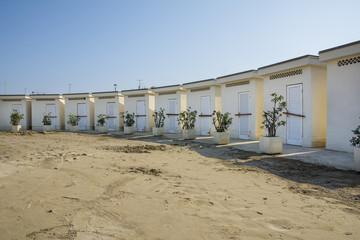 Rimini cabin