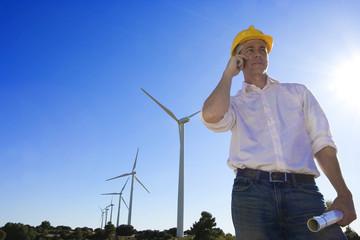 Engineer Windmills