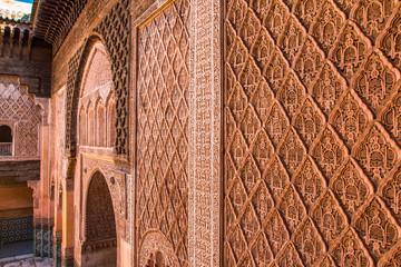 Marakesh Morocco