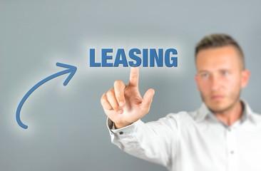 Leasing - Konzept