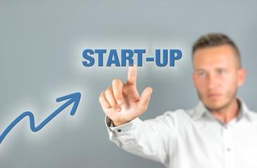Start up - Konzept