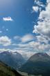 Paraglider in Ingadin, Switzerland - 81775626