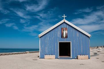 Chapel at the beach