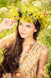 bloomy girl