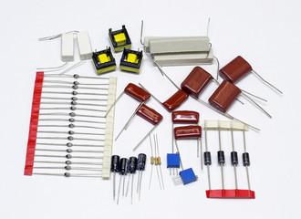 Radio components