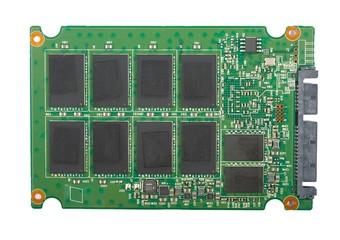 Circuit Board of an SSD
