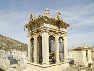 cementerio,panteon,cartagena