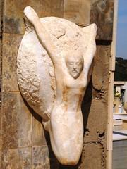 cementerio,escultura
