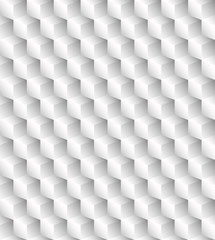 Bright pattern made of cubes (repeatable, fill any area with it)