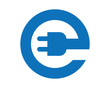 e electric logo - 81787091