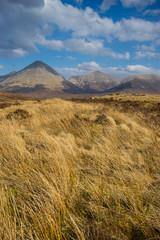 Isle of Skye, island, Scotland