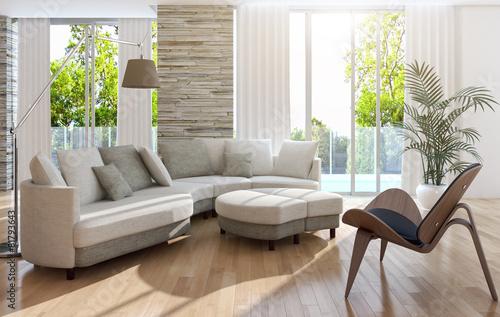 Living room - 81793643