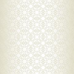 Pattern is geometry