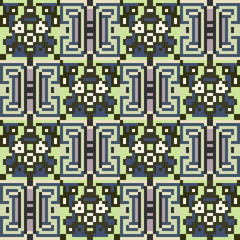 pattern texture background gray green