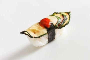 vegetarian nigiri
