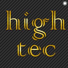 high tec