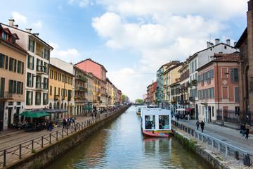 Naviglio di Milano