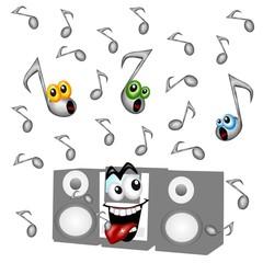 radio musica rock