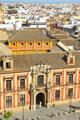 Palacio Arzobispal, Sevilla, España