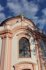 Kloster Herz Jesu