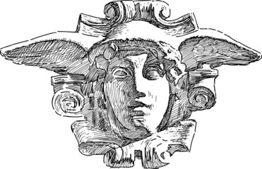 head of Mercury