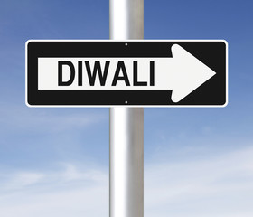 Diwali This Way