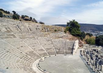 Halicarnassus amphiteatre