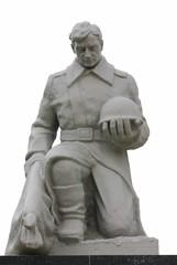 памятник советскому солдату в ставропольском крае