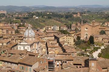 Siena - Centro Storico