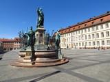 Maximiliansbrunnen Bamberg