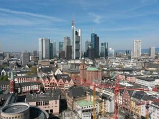 frankfurt main deutschland