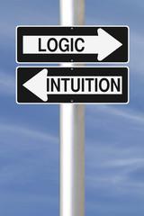 Logic Versus Intuition