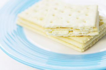 cracker sandwich butter flavored cream