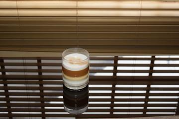 La sombra del café 2