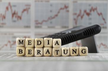 Mediaberatung