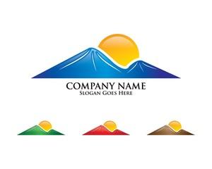 Mountain Logo Vol. 2