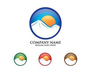Mountain Logo Vol. 1